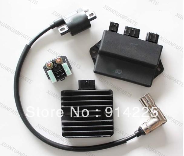 hisun 700 4x4 utv cdi box ignition coil starter relay. Black Bedroom Furniture Sets. Home Design Ideas