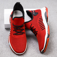 China Best Brand Fashion Athletic Running Casual Sport Shoes Men