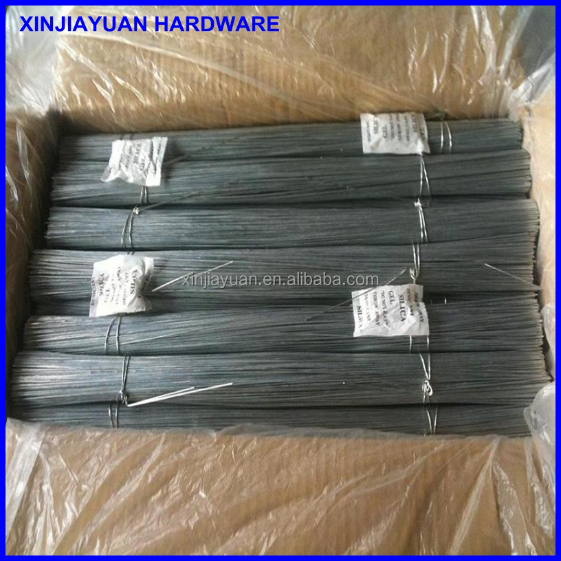 Galvanized Steel Wire/Binding Wire/Straight cut Iron Wire For Sale