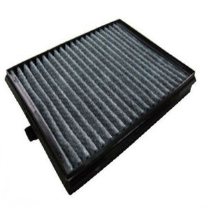 Ac Honeycomb Activated Carbon Filter