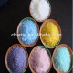 milk bath salt whitening fresh body and foot care bath salt OEM
