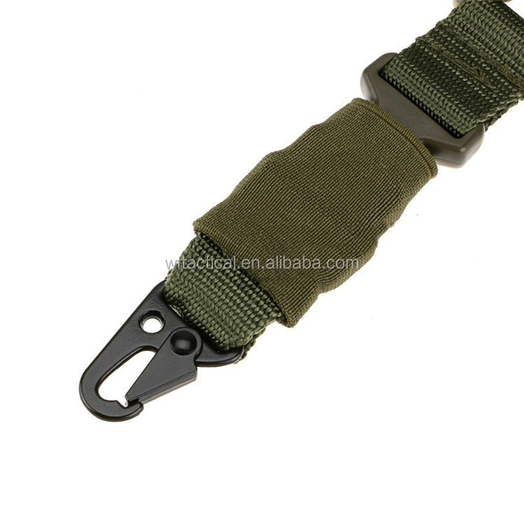 Wholesale Adjustable 1000D Heavy Duty Tactical One 1 Single Point ...