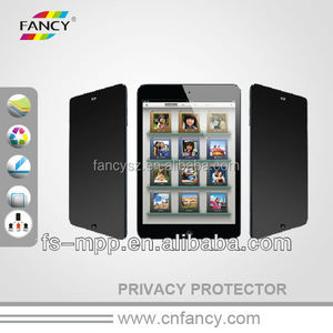 Fancy Anti-Spy 4 Way (360 Degree ) Computer Privacy Screen Guard For iPad2/3