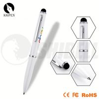 pc screen writing pen lcd monitor pen tablet ball pens for promotion