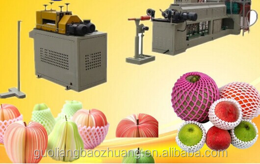 Popular Wholesale Singapore Polythene Expanded Foam Fruit Packaging Nets -  Buy Fruit Packaging Nets,Fruit Packing Net,Food Packaging Nets Product on