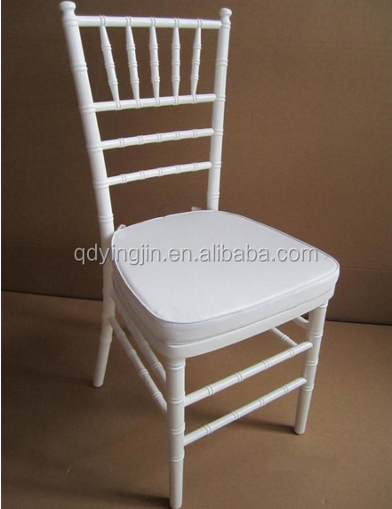 Manufactor Top Grade Chiavari Chair With High Quality