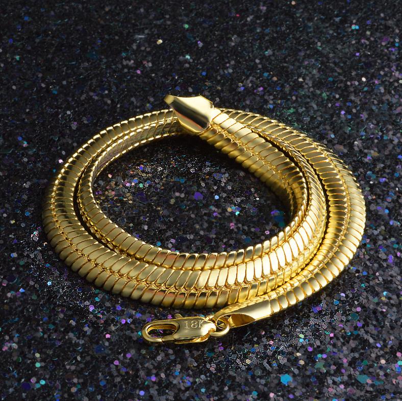 Dubai 18k Gold Chain For Men, Dubai 18k Gold Chain For Men ...
