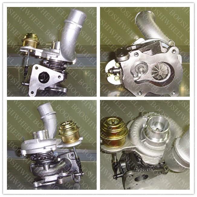 Engine F9q Gt1549s Turbo 751768-0003 751768-5003s 7711497142 ...