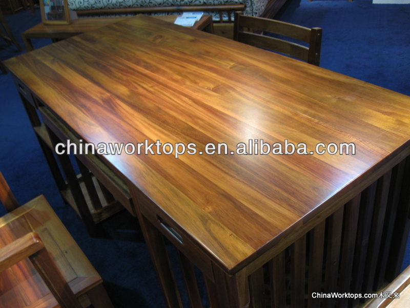 birmania teca encimeras de madera maciza hechas a cualquier forma y tamao por encargo