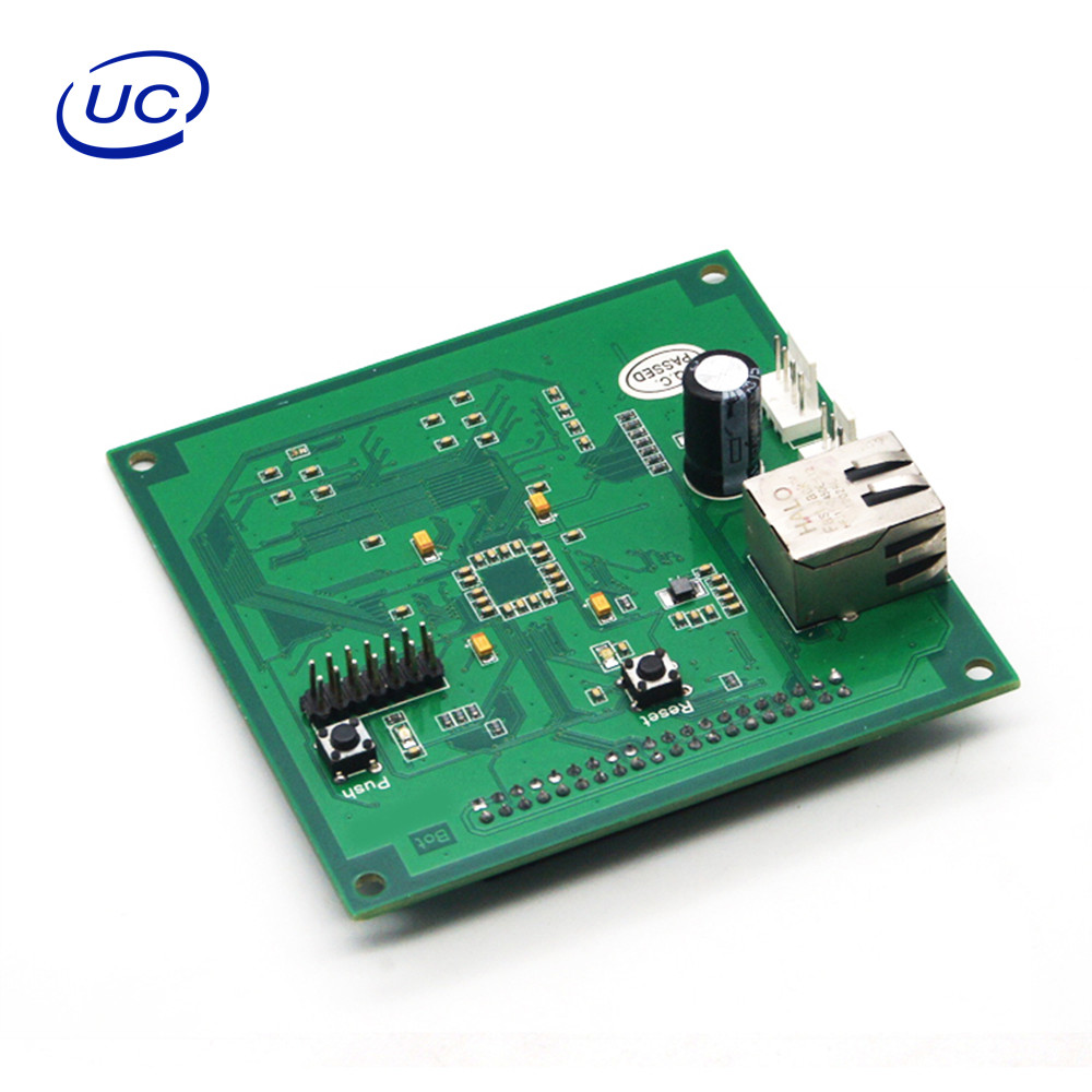 China Pcb Print And Assembly Shenzhen Oem Electronic Printed Circuit Board Manufacturerpcb Manufacturers Suppliers On
