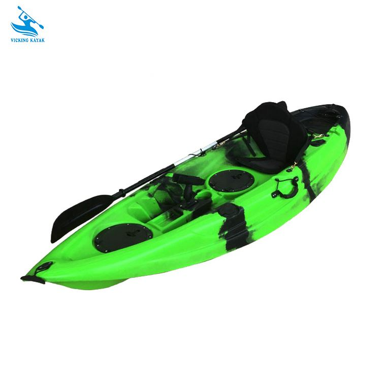 2017 Hot Sale TIMO Kayak With Pedals Popular Fishing <strong>Boat</strong>