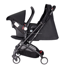 Baby throne baby stroller light portable can be lying can be folded children's carts baby umbrella stroller