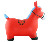 PVC Inflatable Toy Kids Jumping Horse