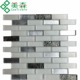 Get more 30% profit in 30 days unique glass mosaic tile