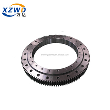 WANDA slew ring bearing with Inner Gear Slewing ring gear
