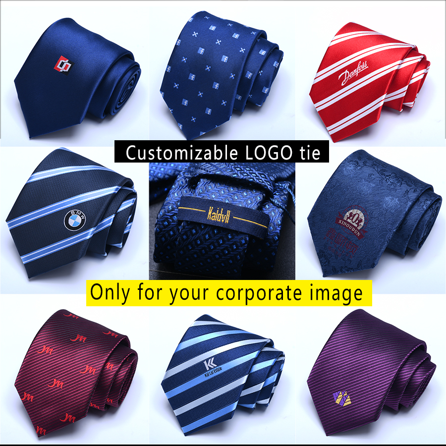 Wholesale High Quality Formal Colorful Printed Necktie Customized Logo Masonic Tie