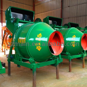 Hot sale factory direct price mini concrete mixer pump diesel in india