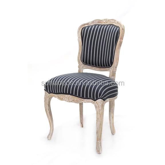 Antiguo ikea barcelona silla de madera indio mandap boda-Sillas de ...