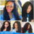 Super beauty pre plucked lace frontal,13x6 invisible lace frontal with baby hair,supply 100% raw virgin indian hair frontal