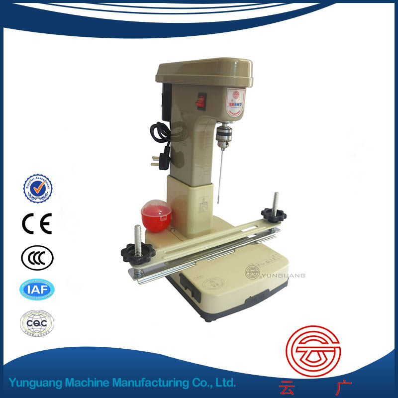 Flagship Electric Thread Binding Machine