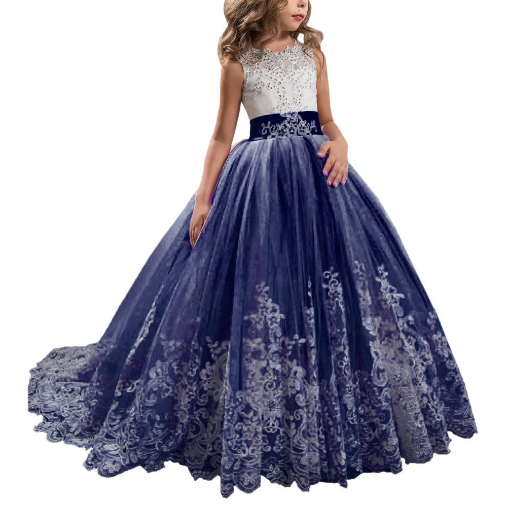 modern party dresses for girls
