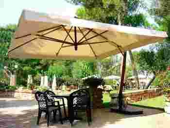 Exceptionnel Garden Umbrella
