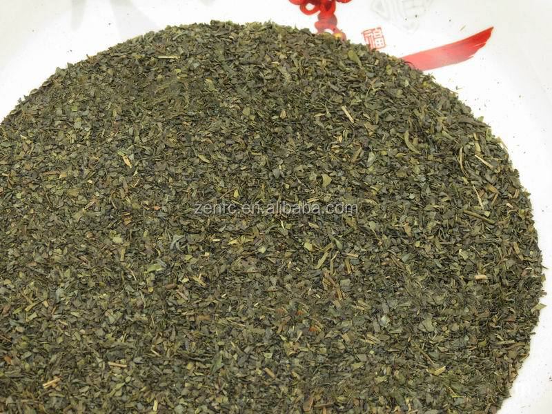 Wholesale Bulk Mee Tea 9380 Shredded Green Tea