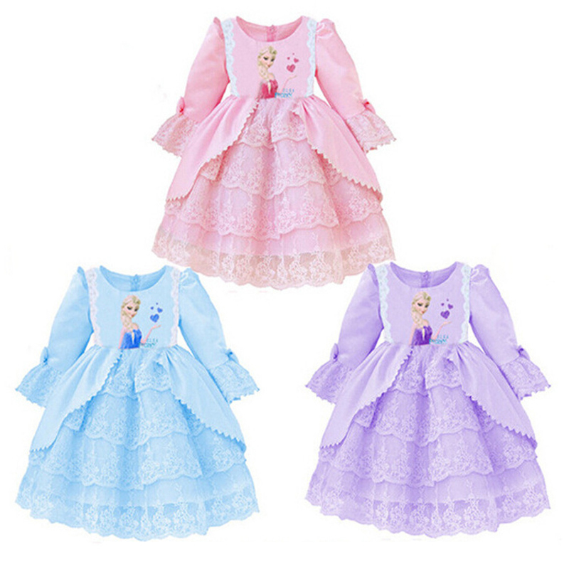 Cheap Elsa Party Dress, find Elsa Party Dress deals on line at ...