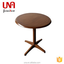 Una furniture white aluminum outdoor table best price good quality dining oval tables