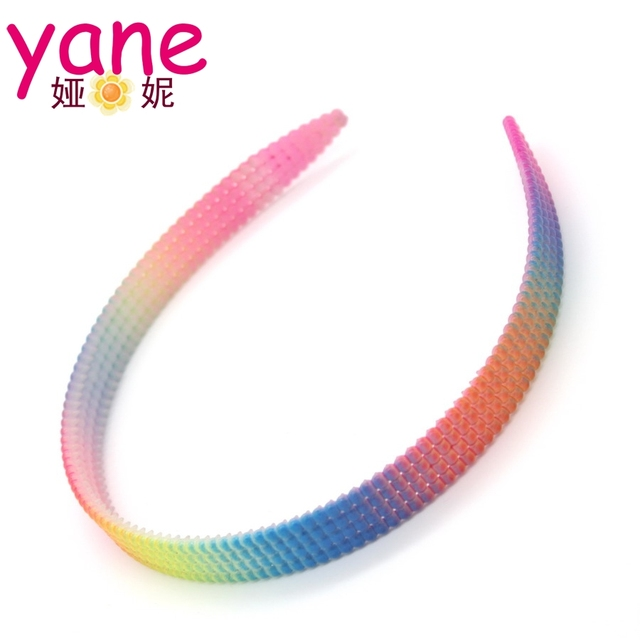 wide plastic headband source quality wide plastic headband from