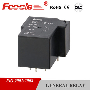electromagnetic relay series 12v-30a relay g8p 1a4p
