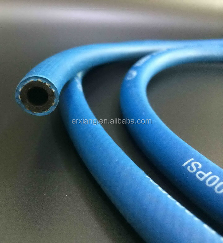 Cheapest useful rubber def hose