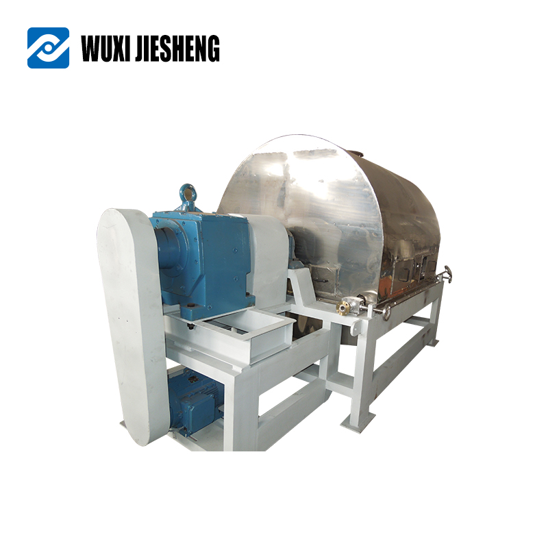 Reliable wood cooling belt flaker machine for wax