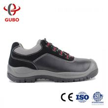 2016 new GB726 black pictures of safety shoes foot protection