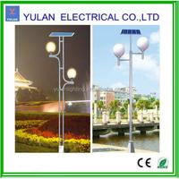Yard lamp post Light Pole /Outdoor cast iron Poles/Cast iron lamp post base
