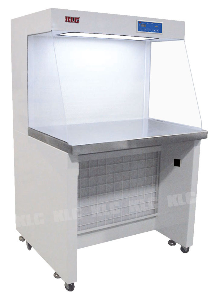 Hld Scope Cleaning Room Design: 2017 New Design Laminar Flow Cabinet,Clean Bench With Hepa