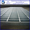 steel grating working platform/parking platform/steel driveway grates grating (China manufacturer)