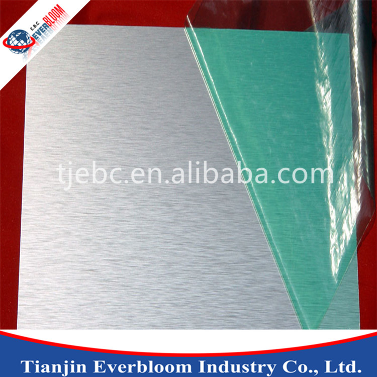 ASTEM High Tensile 5052-h34 Aluminum Sheet/plate for Automobile