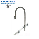 UL List Fire Flexible Unbraided Fire Sprinkler Hose With Brass Fittings