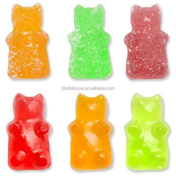 vat19 gummy bear gummi bear jelly candy mold buy vat19 gummy bear