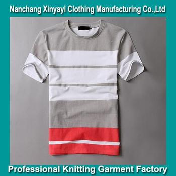 Wholesale cheap t shirts china men clothing china export for Cheapest t shirts wholesale
