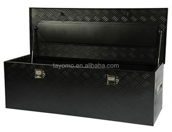 Small Truck Tool Box >> 2018 Super Secure Small Black Metal Ute Or Truck Tool Box Buy Tool Box Small Metal Tool Box Product On Alibaba Com