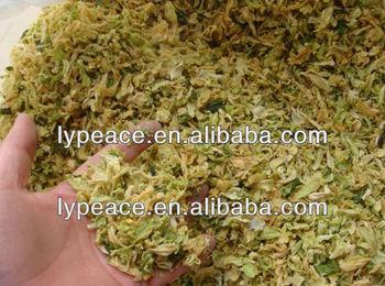 China White Cabbage Flakes