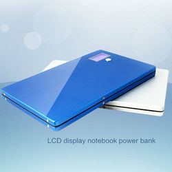 for notebook laptop charger power bank 20000 mah