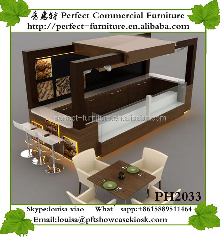 Dise o de u as perfecto bar kiosco jugo kiosco stand for Disenos de kioscos de madera