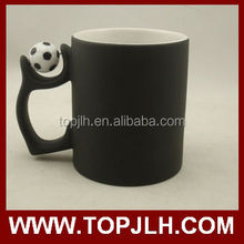 china suppliers wholesale sublimation 11oz white mugs with ball