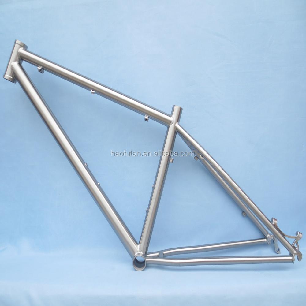 China billig 27,5 zoll titan fahrrad MTB rahmen HFT-T1641 ...