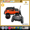 Big powered buggy rc rock car toys