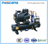 Copeland semi-hermetic piston compressor WATER COOLED condensing units