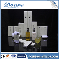 pure plant extracts hotel amenities set